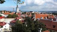Estland im Aufbruch