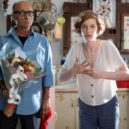 Befangenheit macht nicht recht Spaß: Ibrahim Hamati (Salim Daw) und Maria Müller (Luise Wolfram)