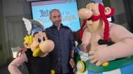Asterix reist nach Italien