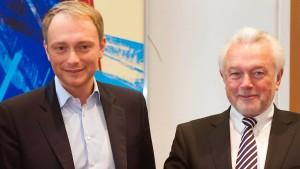 Gegen die FDP für die FDP