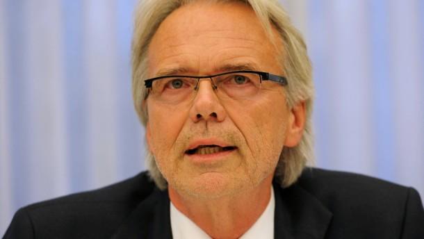 Schneider gewinnt OB-Stichwahl in Offenbach