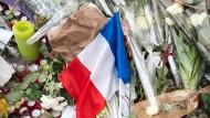 Kamen die Waffen für Pariser Anschläge aus Deutschland?