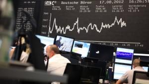 Finanztransaktionssteuer brächte bis zu 45 Milliarden Euro