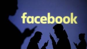 Facebook verbietet Werbung, die Legitimität der Wahl untergräbt