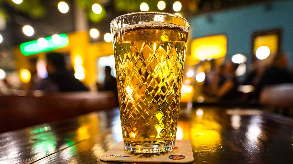 Sauer, spritzig, lecker: Die CiderWorld bietet in den nächsten Wochen Onlineverkostungen an.