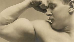 Der Vater des Bodybuildings