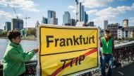 Angst vor TTIP und den Folgen
