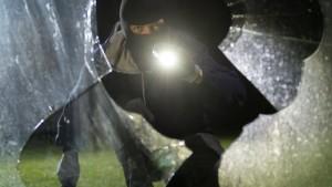 """Corona stürzt das Verbrechen in eine """"Findungsphase"""""""