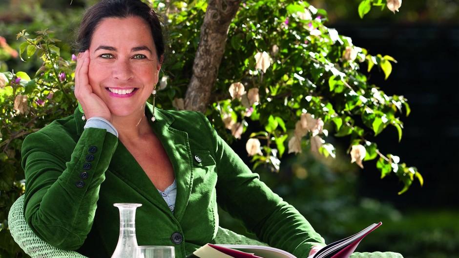 Elisabeth Sandmann möchte mit ihrem Verlag einen Beitrag dazu leisten, besondere Frauen und ihre Geschichten sichtbar zu machen.