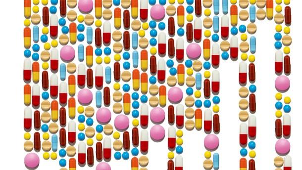 Verschärfte Lieferengpässe bei Medikamenten