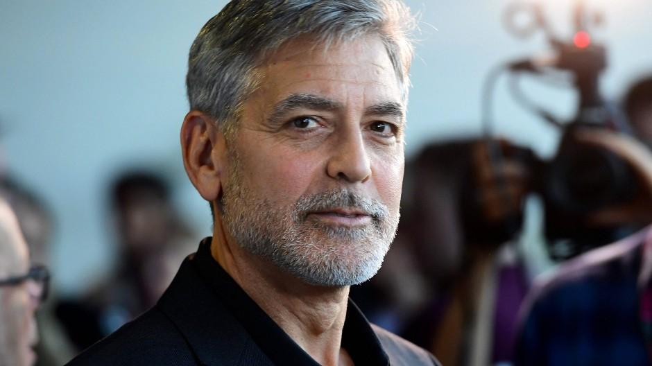 Großzügig, aber auch gerecht? George Clooney