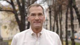 David Swensen stirbt im Alter von 67 Jahren