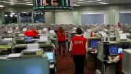 In China kann bald die ganze Welt Aktien kaufen