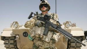 Heckler&Koch zieht gegen Bundeswehr vor Gericht