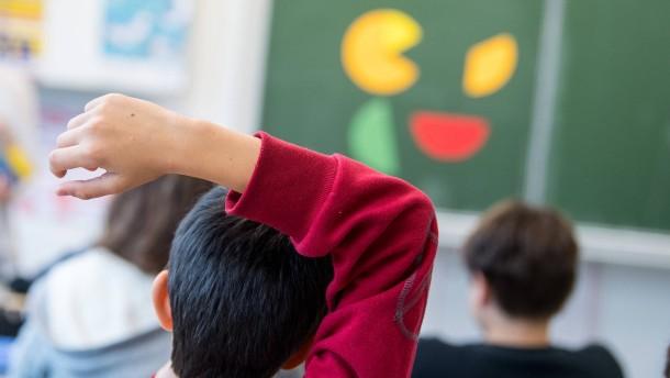Soziale Herkunft entscheidet über Chancen in der Schule