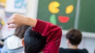 Die soziale Herkunft bestimmt in Deutschland in stärkerem Maß über den Schulerfolg als in vielen anderen Ländern.