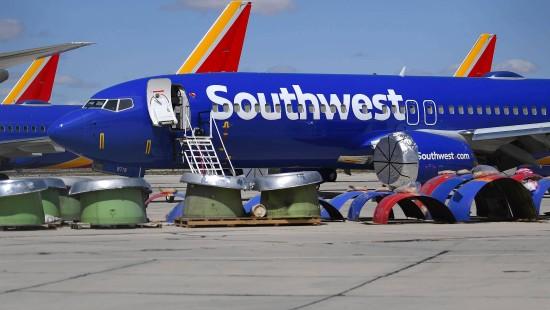 Boeing erhielt illegale Subventionen