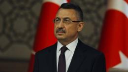 Türkische Delegation verlässt Libyen-Konferenz
