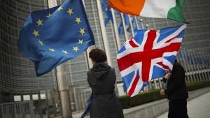 Warum es doch noch einen geordneten Brexit geben könnte