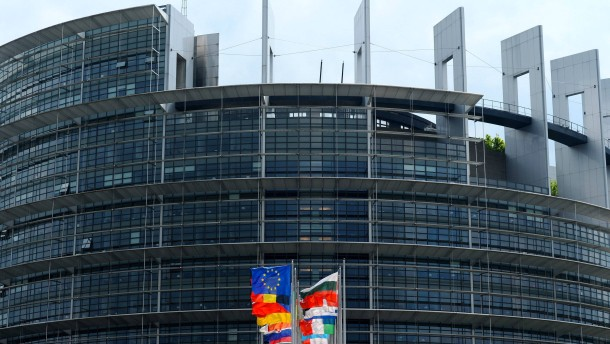 Streit über TTIP im EU-Parlament eskaliert