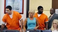 Die Vergewaltiger spazieren aus der Haft