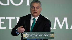 Orbán ehrt antisemitischen Schriftsteller