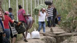 Was ging schief in Venezuela?