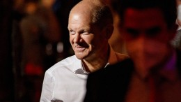 Ist Olaf Scholz schuld an der hohen Inflation?