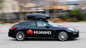 Mit dem Smartphone einen Porsche steuern