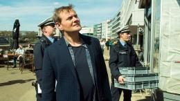 """Tatort: Mord ex machina"""