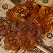 Geld kann verbrennen, Bitcoins verloren gehen.