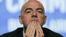 Uefa reagiert auf Football Leaks