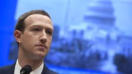 Facebook stoppt koordinierte Propaganda-Aktionen aus Russland und Iran