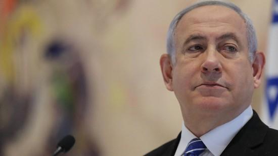 Darum geht es beim Prozess gegen Benjamin Netanjahu