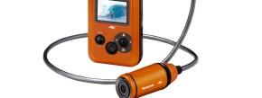 Die Panasonic HX-A500 filmt mit acht Millionen Pünktchen je Video-Bild.