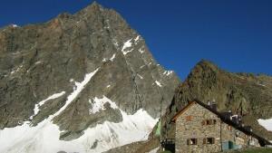 Fels reißt deutsche Wanderin in den Tod