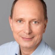"""Ralf Euler - Portraitaufnahme für das Blaue Buch """"Die Redaktion stellt sich vor"""" der Frankfurter Allgemeinen Zeitung"""