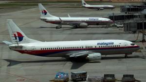 Ein tragischer Rückschlag für Malaysia Airlines