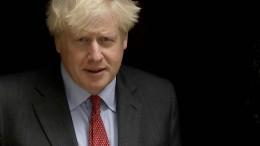 Johnson kündigt schärfere Einschränkungen an