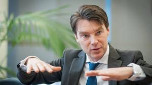 """""""Die Aktienkurse steigen auch 2016"""""""