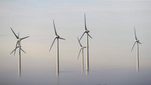 Im Schatten der Energiewende