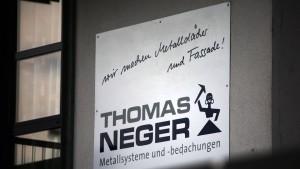 Je suis Neger