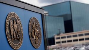 Bundesregierung billigt NSA-Ermittlungen