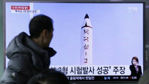 UN-Sicherheitsrat verurteilt Nordkorea