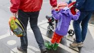 Homosexuelle Paare haben, wenn es um Kinder geht, nicht dieselben Rechte wie heterosexuelle Partner.