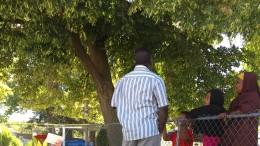 Mann sticht neun Menschen bei Kindergeburtstag nieder