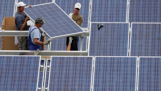 Die EU legt ihre neue Energiepolitik vor