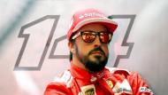 Can you hear the drums, Fernando? Alonso wechselt offenbar den Rennstall