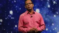 Amit Singhal verlässt nach 15 Jahren das Unternehmen.