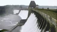 Der erste Fonds nur mit Wasserkraftwerken kommt